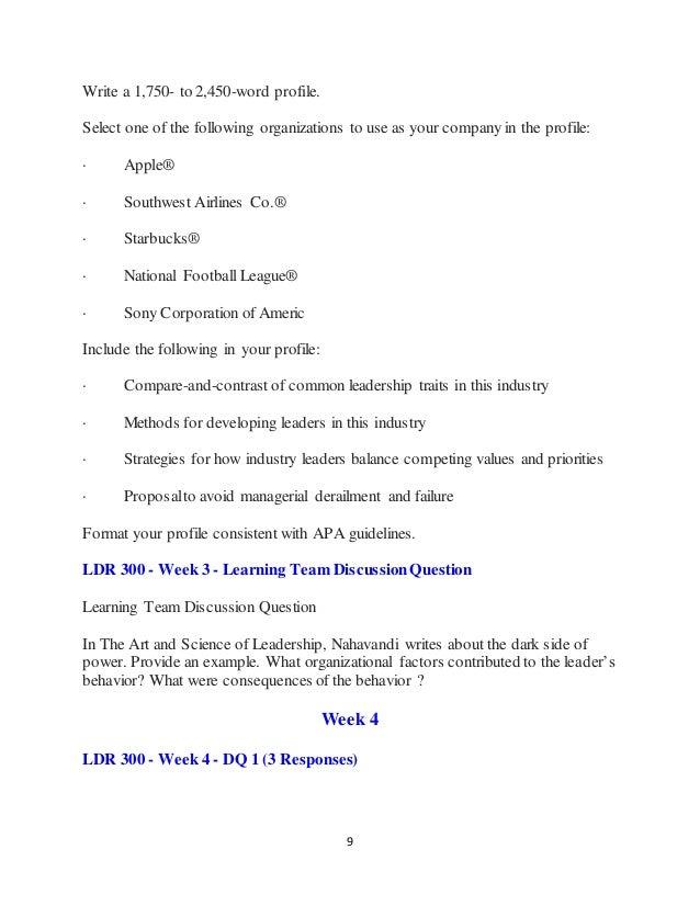 Understanding the Apple Balance Sheet