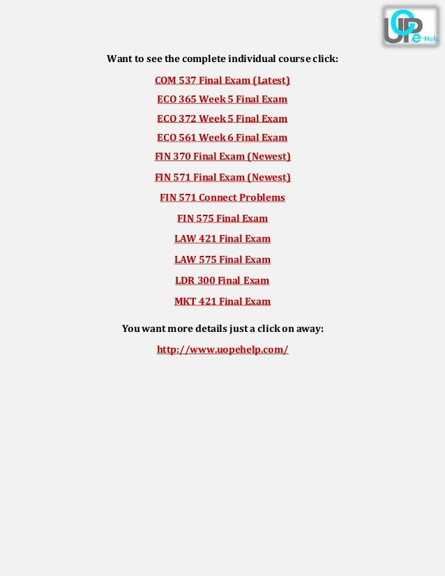 ldr 535 change management plan complete We offer excellent solutions to uop ldr 535 final exam and ldr  as we provide ldr 535 complete course in very  ldr 535 week 6 change management plan.