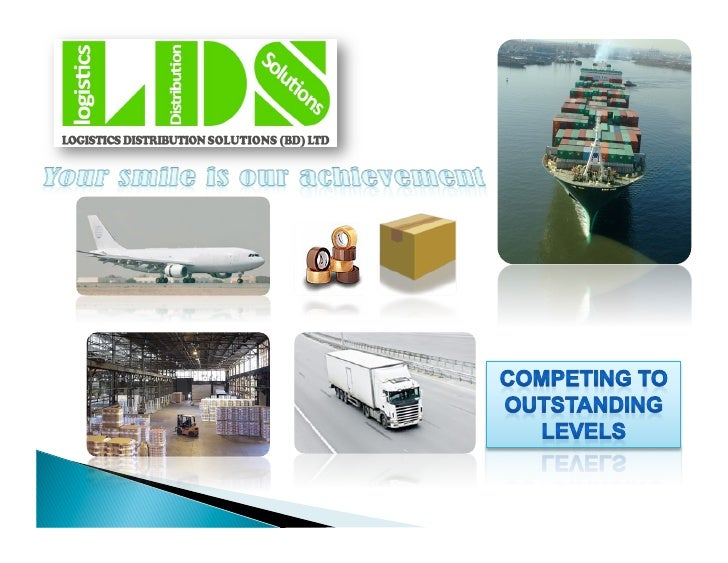    LDS is a private company established in June 2010 that is involved in     International Freight Forwarding business b...
