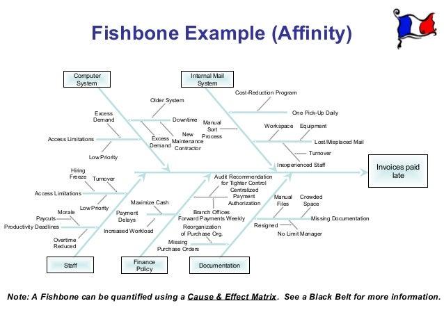 Digital six sigma vs directed innovation fishbone ccuart Gallery