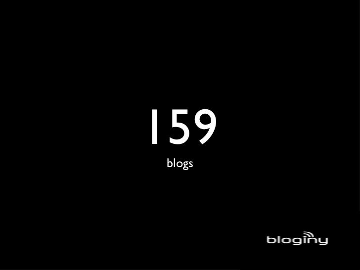 159 blogs