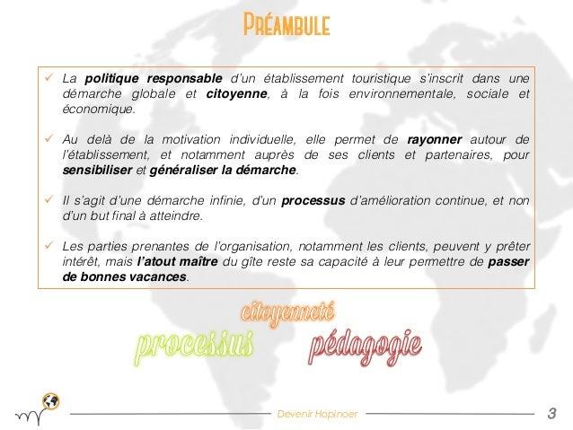 Accroitre la dimmension pédagogique, by Hopineo Slide 3