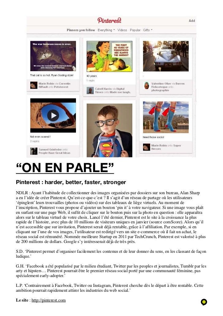 Digital Post n°86 Slide 3
