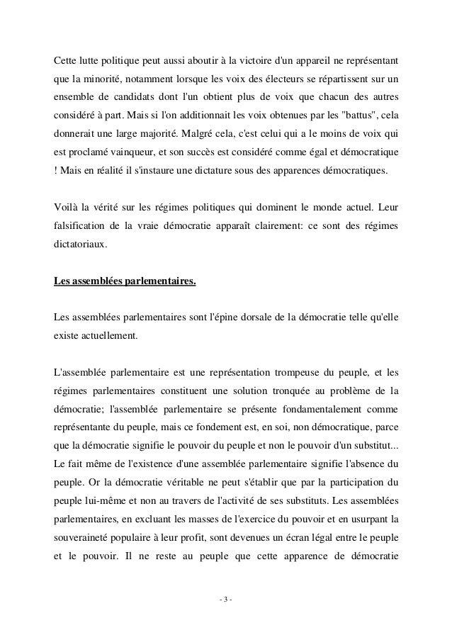 Le livre-vert-de-mouammar-kadhafi Slide 3