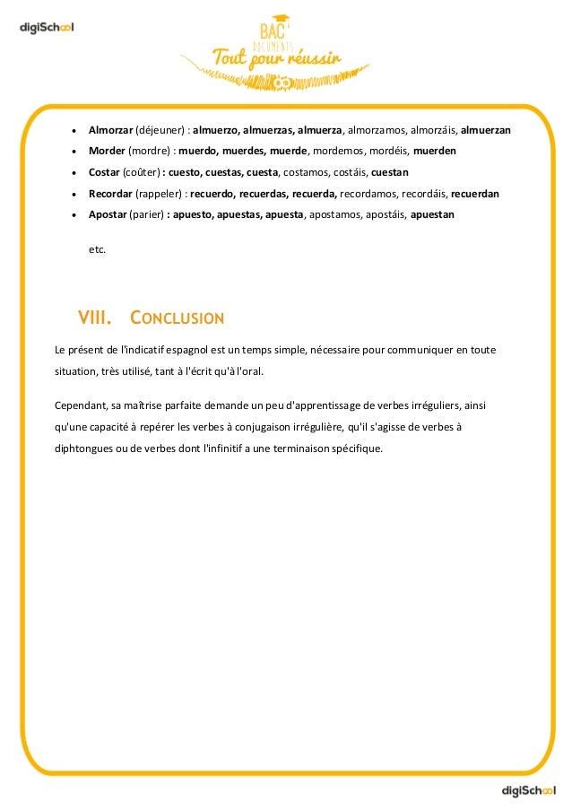 Le Present De L Indicatif Verbes Reguliers Irreguliers Et Diphtongues