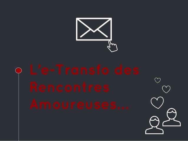 L'e-Transfo des Rencontres Amoureuses…