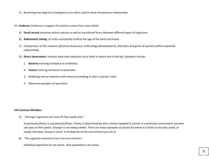 biology dunleavy regents review rh slideshare net AP Biology Study Guides High School Biology Homework Help