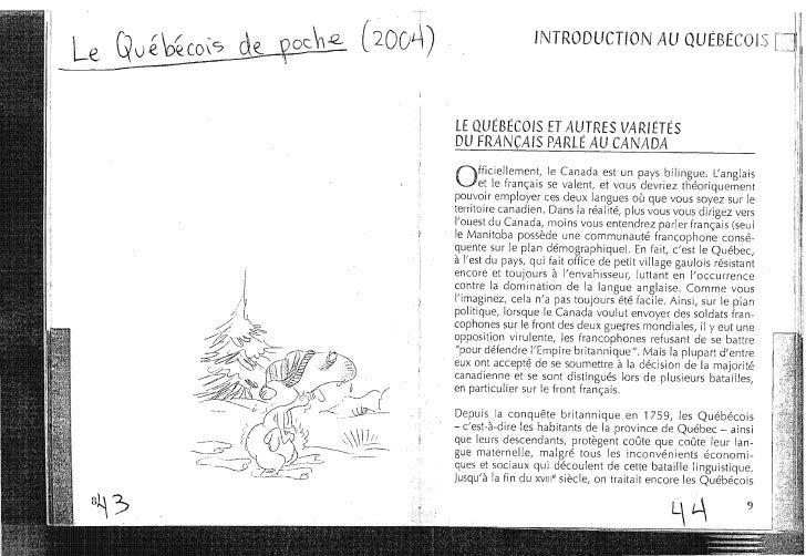 Qr~~_   20 )               TRO       ON          EBE                 QUEBECO     AUTRES VARI     S               DU FRANCA...