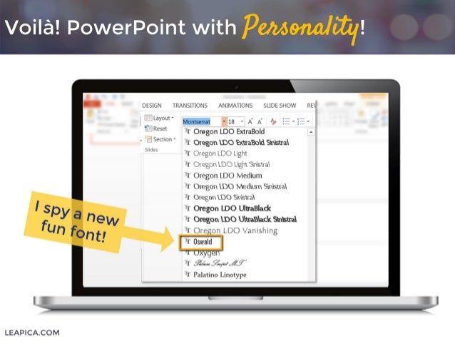 how to use google powerpoint