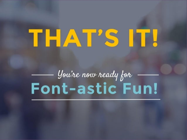 how to add fonts to google slides