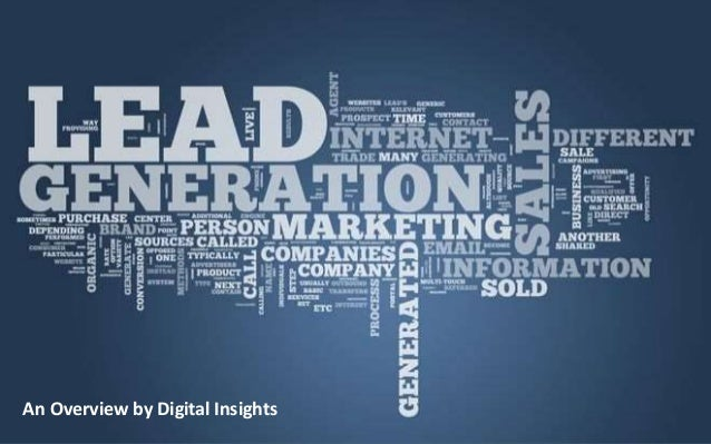 An Overview by Digital Insights