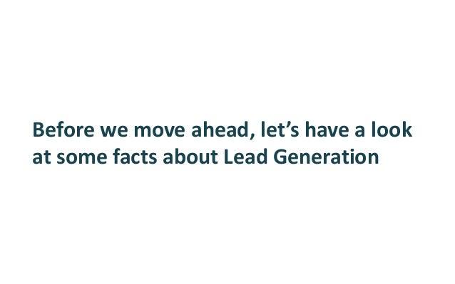 Lead generation through Social Media - Digital Insights Slide 2