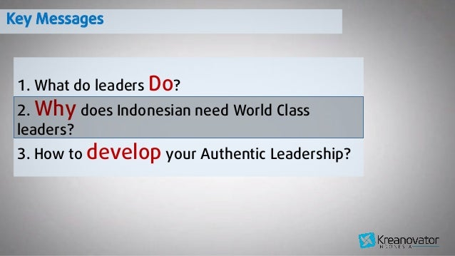 a discussion on overcoming weaknesses as a leader by developing leadership integrity Leadership and the qualities of a leader from wikieducator  based on life skills development - leadership  integrity: a strong sense of what is right and a .