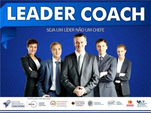 O IBCO IBC - Instituto Brasileiro de Coaching foi idealizado pelo seu presidente, oMaster Coach Senior, José Roberto Marqu...