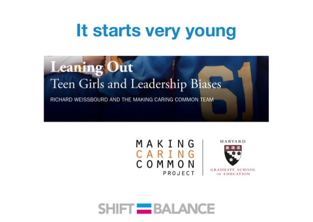 Leadership tasks teenage girls #4