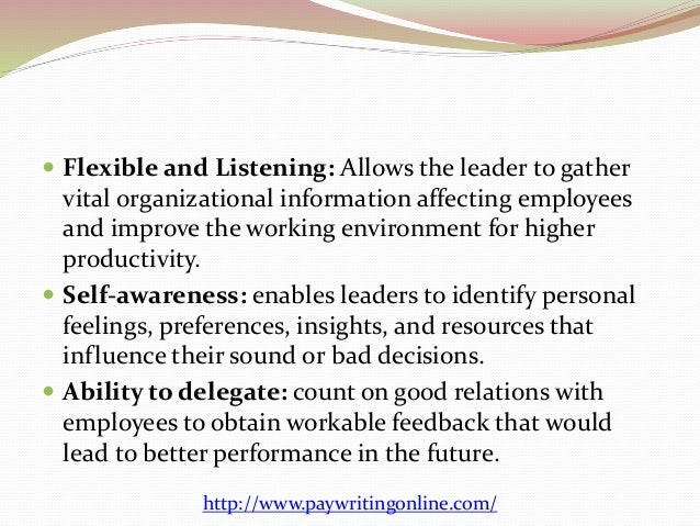 The Different Impact of Good and Bad Leadership   Barna Group     Single sex schools persuasive essay ken blanchard leadership philosophy  essay  Single sex schools persuasive essay ken blanchard leadership  philosophy essay