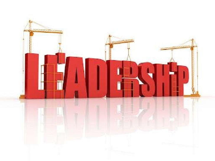 Leadership is a process: Directing, guiding & influencing Induce the subordinates to work with  confidence and zeal Is ...