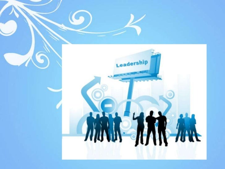 Management is efficiency in climbing the   ladder of    success                   Leadership                   determines ...