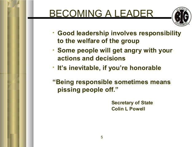 becoming a leader by myles munroe pdf