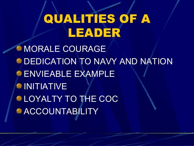 Help Wanted: Leaders with Moral Courage