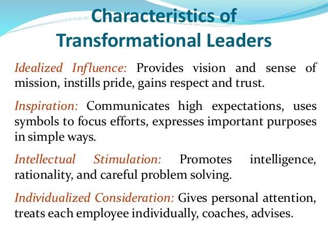 Interpersonal role