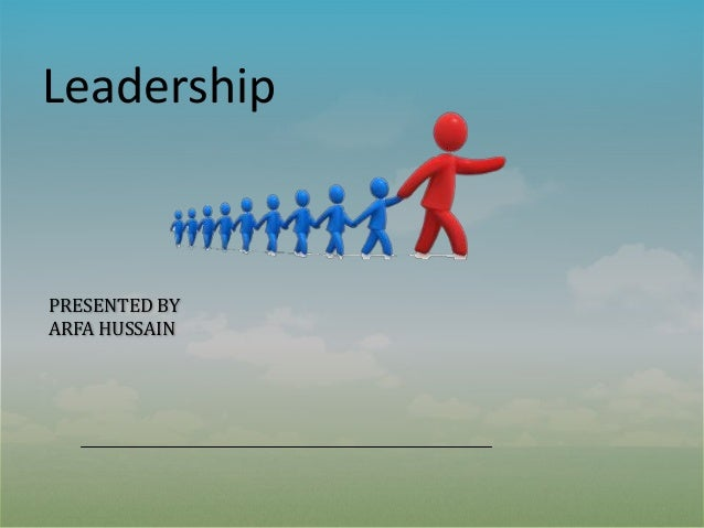 An introduction to the global leadership management
