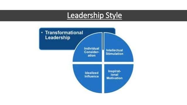clinton leadership style