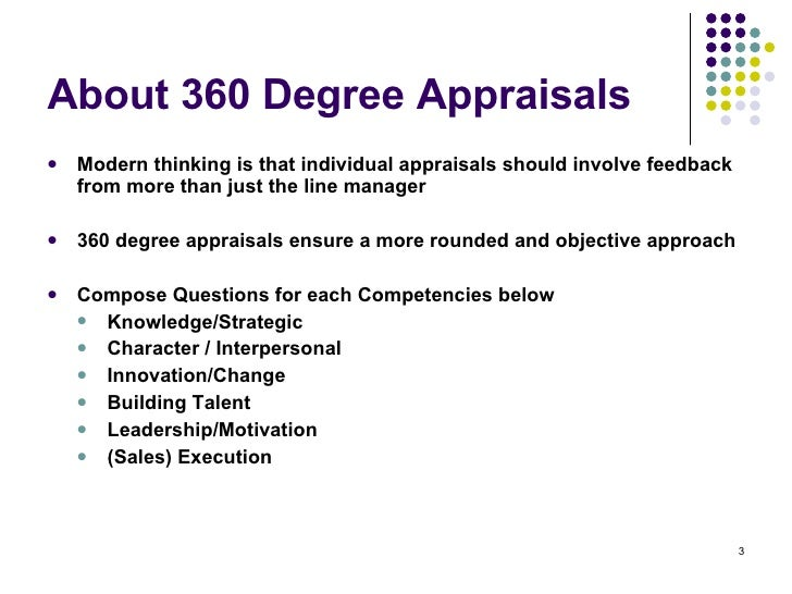 360 degree feedback and change management essay Topic 360 degree performance appraisal sources of feedback relevant to an appraisal are highlighted by the 360 degree 360 appraisal the literature review.