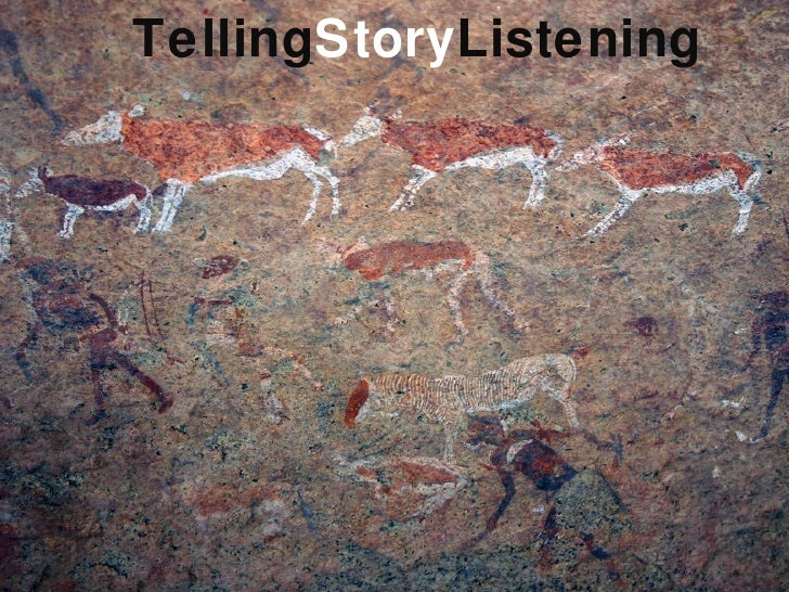 Telling Story Listening
