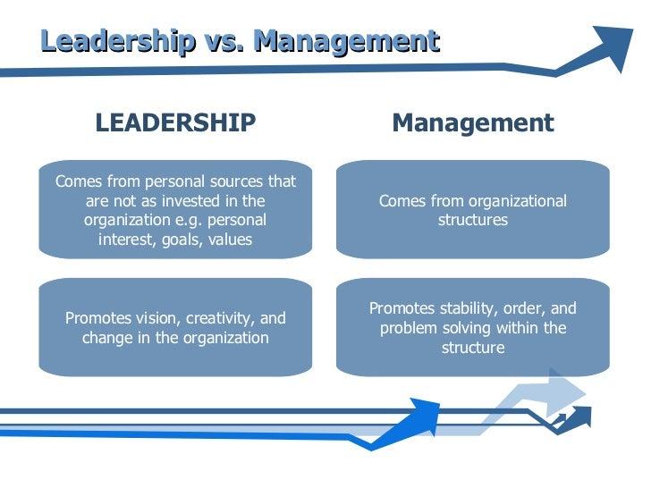 servant leadership and personal values essay