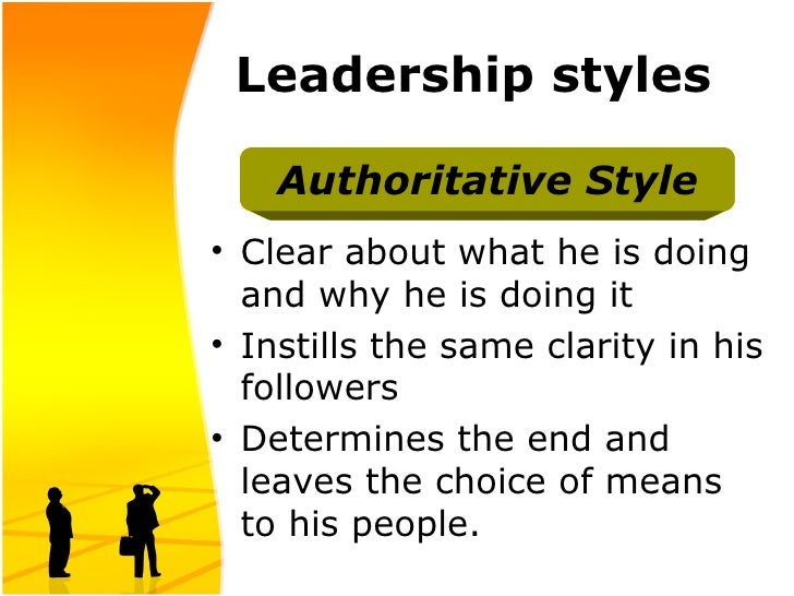 4 styles of leadership Home leadership communication four styles of communication leadership eric douglas describes four different communication styles: the director.