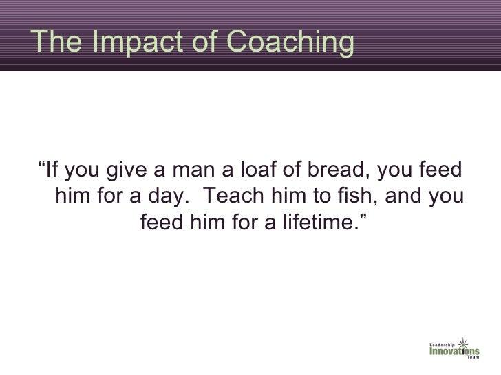 Leadership Training and Executive Coaching: Ensuring New