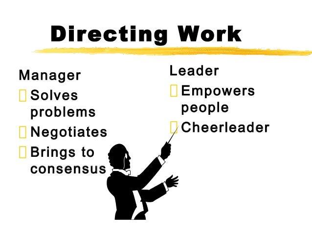Leadership Training by California State University