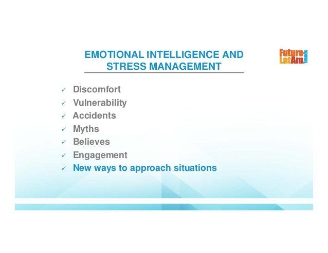 Emotional intelligence and healthcare leadership