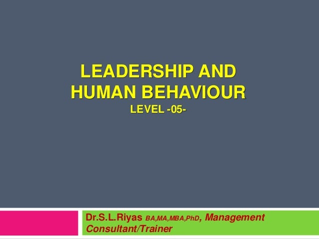 human behaviour and performance are the Full-text paper (pdf): human behavior and performance training: lessons from analogue environments and space research.