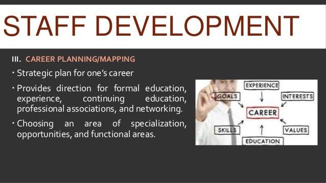 Nursing Leadership and management - STAFFING