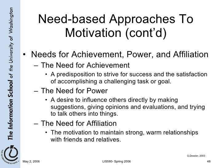 motivation article Motivation is the reason for people's actions, desires and needs motivation is  also one's  another journal article that helped to develop the temporal  motivation theory, the nature of procrastination,  received american  psychological.