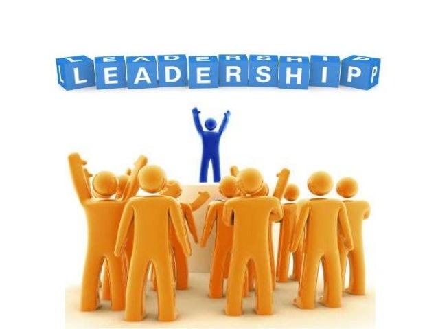 القيادة •تعريف •مغلوطة افكار •القيادة مستويات •القيادة قيمة