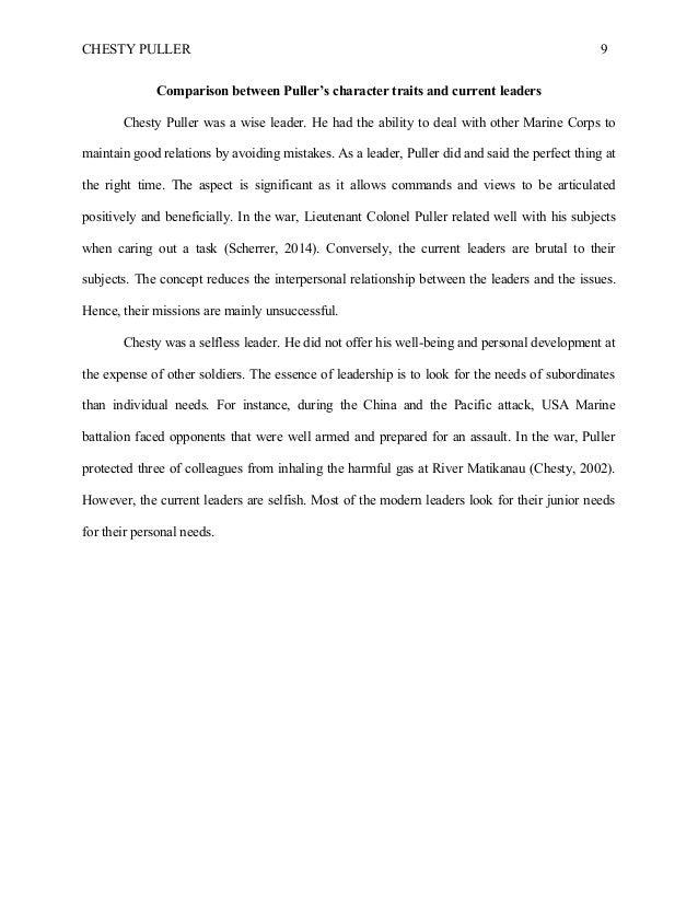 Lewis puller essay sample essay ielts buddy