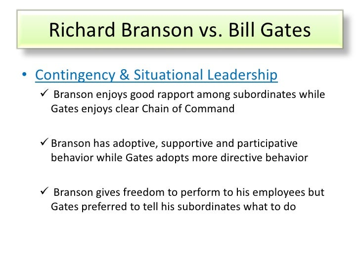 bill gates participative leadership Also called democratic leadership, participative leadership is one of the four participative styles of decision-making,  5 famous participative leaders.