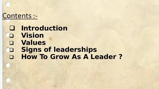 Leadership essentials (india) Slide 2