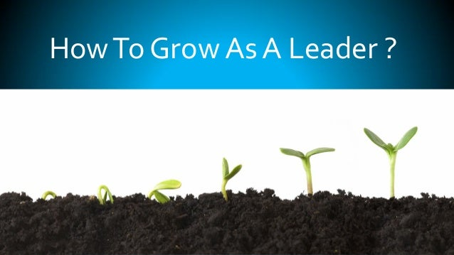 What Does Distinguish Leaders From Followers?