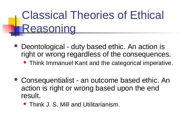 a summary of virtue consequentialist and principled theories in ethics Ethical theories summary a consequentialist theory principle of utility: summary of virtue ethics.