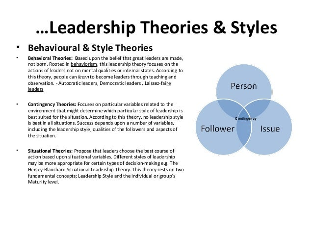 my behavioral style 8 common leadership styles his willingness to dramatically alter his thinking and behavior transformed his my best leadership moments have all.