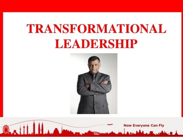 management style of tony fernandes Tony bought airasia for rm 1 in 2001 and turned it into asia's top budget airline ' chances don't come very often so if you get it, grab it.