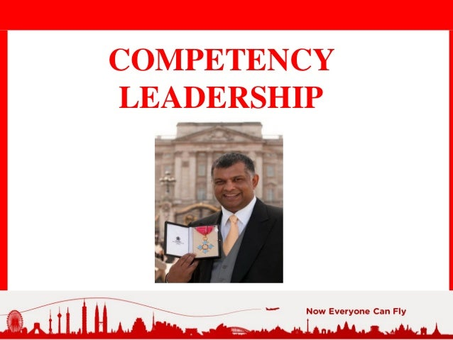 management style of tony fernandes Tony fernandes was 37 years old when he paid rm$1 (s$038) to acquire the debt-laden airasia back in 2001 read more at straitstimescom.