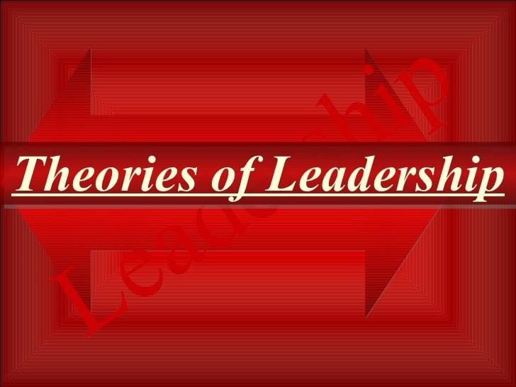 Leadership Latest Slide 3