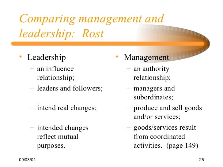 how the practical application of leadership styles have changed because of this evolution