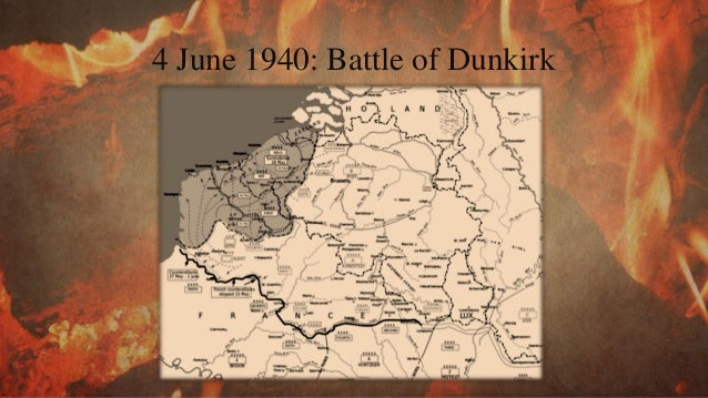 Operation Dynamo: The Great Evacuation