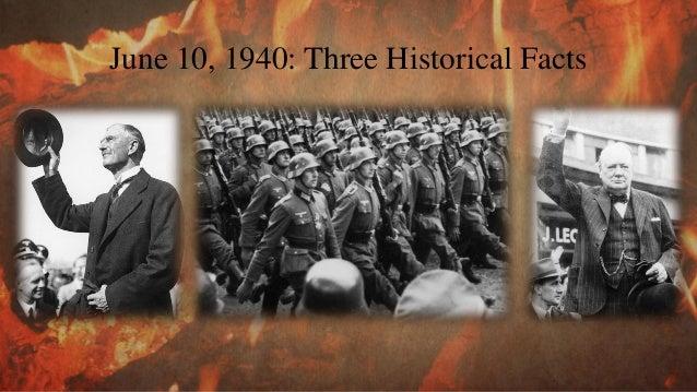 June 14, 1940: Paris Falls